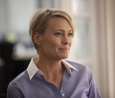Robin Wright Rules
