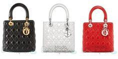 Christistian Dior Çanta Modelleri - //  #christiandiorçantamodası #christiandiorçantamodelleri