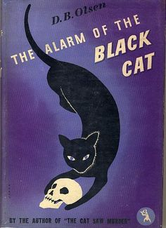 alarm of the black cat