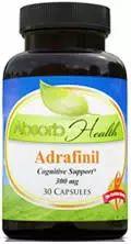 Adrafinil  Review