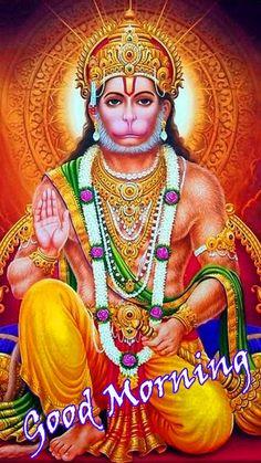 Religious God Good Morning Images Wallpaper For Whatsapp Shiva Parvati Images, Hanuman Images, Ganesh Images, Morning Pictures, Good Morning Images, Shri Hanuman, Shree Krishna, Durga, Lord Hanuman Wallpapers