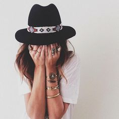 Marly Moretti Bundle of Stones Cuff at Free People Clothing Boutique