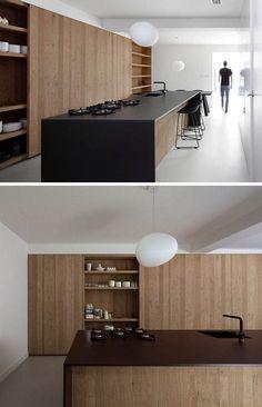 4 Exquisite ideas: Minimalist Home Bathroom Toilets minimalist kitchen decor home.Minimalist Home Interior With Kids. Kitchen Tops, Kitchen Decor, Diy Kitchen, Kitchen Backsplash, Kitchen Ideas, Backsplash Ideas, Kitchen Black, Kitchen Cabinets, Kitchen Flooring