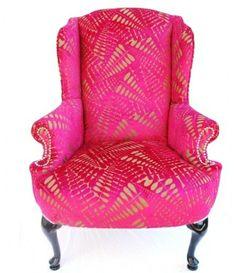 by the divine chair, via aphrochic by margarita