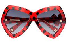 Marc Jacobs Dot Sunglasses
