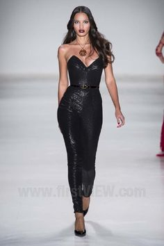 Samuel Cirnansck - Ready-to-Wear - Runway Collection - Women Spring / Summer 2015