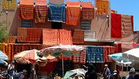 FOOD LOVERS TRAVEL EXPLORATION: EXOTIC MARRAKESH, MOROCCO