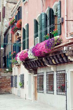 Foto: Venice, Italy  #SEMRAS