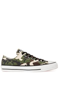 f09449fde771 Chuck Taylor All Star Pro Ox Sneaker in Pebble  amp  Brown - By Converse -