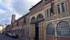 Istituto Marangoni - London