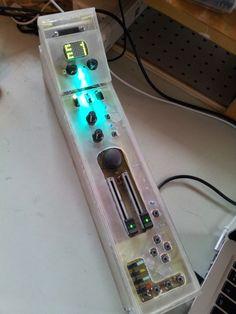 MIDI Controller Projects | Brendan Clarke