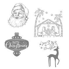 stampin up, Oct Best of Christmas. #dostamping, #stampinup