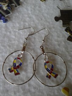 Ring Around the Ribbon by TwinkleFashions on Etsy, $5.00
