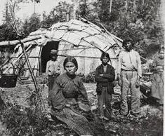 Image result for ojibway old photos