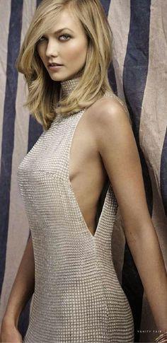 Karlie Kloss ● Tom Ford
