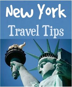 22 Fun Things to See and Do in New York City! ~ from TheFrugalGirls.com #nyc #newyork #travel