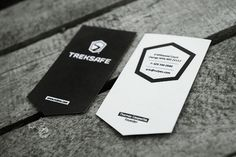 20 wonderful (new) business cards – Best of August 2013