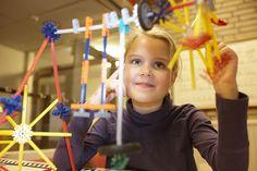 Hogere orde denkopdrachten - een must voor hoogbegaafde kinderen