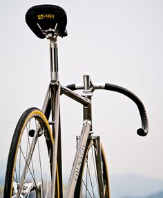 COLNAGO MASTER (by Father_TU) #BikeBeauty.