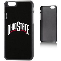 Ohio State Buckeyes Apple iPhone 6 (4.7 inch) Slim Case