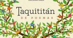 Poesia Infantil i Juvenil: Taquititán de poemas: Antología de poesía para niños. Poesía infantil venezolana