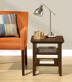 Horace End Side Table