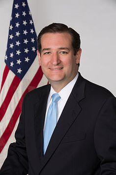 Тед Круз - Ted Cruz | Персоны