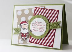 Colour Me Christmas www.stampwithheather.ca