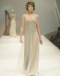 Gwendolynne Frances Wedding Dress