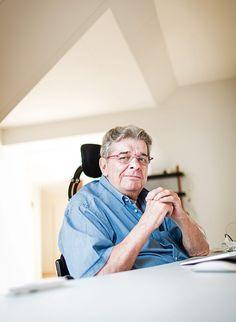 Familientherapeut Jesper Juul hält nichts von Erziehungsprogrammen