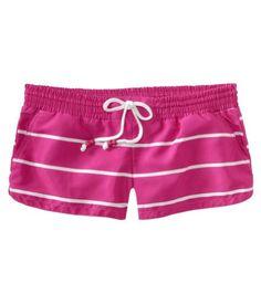 Aeropostale Womens Board Shorts Shorts – Style « Clothing Impulse
