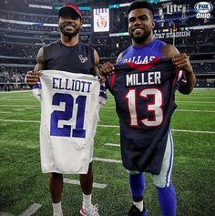 Braxton and Ezekiel, Buckeyes for life!