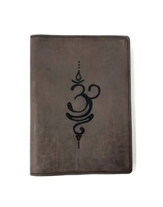 Leather journal refi...