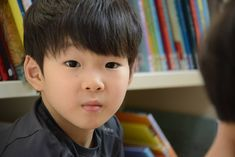 대한 만 6세 하루 전! 근데 초딩 3학년은 되어 보인다 T.T 그만 자라라~ #songdaehan