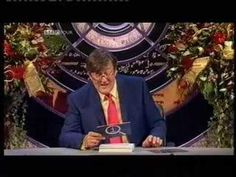 QI - Christmas, Christianity and Mithras The REAL reason for the season!!