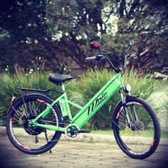 Instagram picutre by @woiebike: Melhorar a qualidade de vida das pessoas através de soluções de mobilidade urbana! Bicicleta Elétrica Woie Golden.    #seguranca #qualidade #economia #bike #vida #diversao #bicicleta #woie #woiebike #ciclovia #ciclofaixa #bicicletaeletrica #sustentabilidade #liberdade #pedalar #saude #saudavel #passeiodebike #cidade #natureza #vadebike #mobilidade #ebike #ebikes #design #work #hardwork #bikeeletrica #paisagem - Shop E-Bikes at ElectricBikeCity.com (Use coupon…