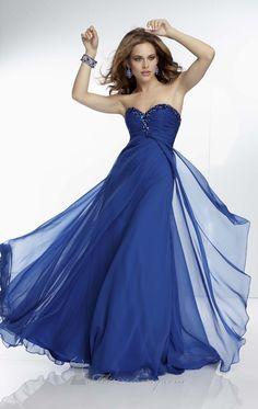 Mori Lee 95035 Dress - MissesDressy.com