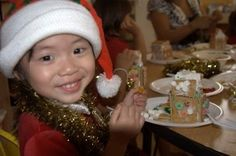 Make Your Own Gingerbread House Roseville, Minnesota  #Kids #Events
