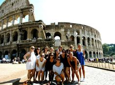 Study Abroad Picture Dormify 2