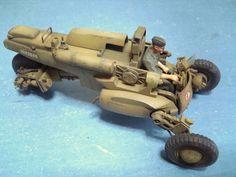 ジャンクプラント » Auto Dreirad(オート三輪)