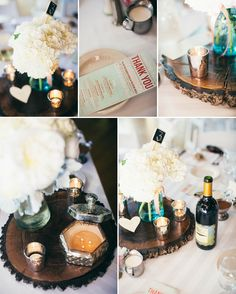 rachael osborn photography // sterling and chicagoland area wedding photographer // starved rock lodge wedding