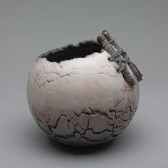 Vases And Vessels, Pottery Sculpture, Ceramics, Clay Design, Clay, Sculpture, Ceramic Eye