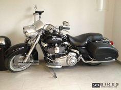 2004 Harley-Davidson Road King Custom | Harley Davidson Road King Custom 2007 Chopper/Cruiser photo