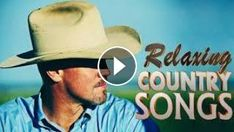 Best Classic Relaxing Country Songs Collection - Greatest Old Country Music Hits Of All Time Country Song Quotes, Country Music Lyrics, Music Tv, Good Music, Country Music Hits, Classic Country Songs, Musica Country, Country Girl Problems, Stress