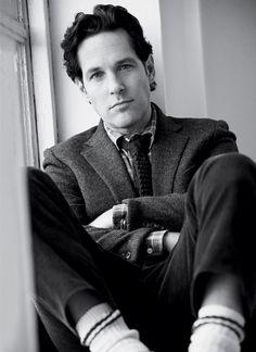 Paul Rudd - Inspiration for Ben Cooper from A Man of Character. Hollywood, Paul Rudd Ant Man, Gorgeous Men, Beautiful People, Nova Jersey, Scott Lang, Pose, Man Thing Marvel, Raining Men
