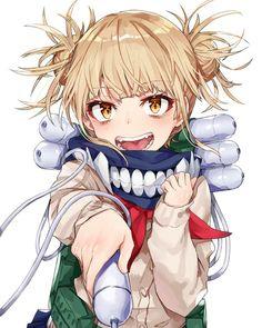 Himiko Toga-mein Held Akademie Kunst, so süß . - - Himiko Toga-my hero academia art,so cute Himiko Toga-mein Held Akademie Kunst, so süß Anime Angel, M Anime, Fanarts Anime, Kawaii Anime, Anime Art, My Hero Academia Memes, Buko No Hero Academia, Hero Academia Characters, My Hero Academia Manga