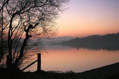 Lake of Menteith, nr Callander