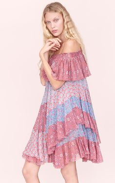 Rebecca Taylor Spring Summer 2016 - Preorder now on Moda Operandi