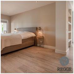 Prachtige warme en sfeervolle PVC vloer slaapkamer #bedroom #bedroomdecor #farmhousestyle #slaapkamer #ideeën #landelijkestijl #landelijkinterieur #rustic #schlafzimmer #deko #dekorieren #inrichten #ideas