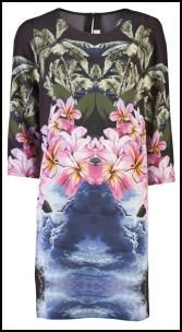 stella mccartney floral print dress - Google Search